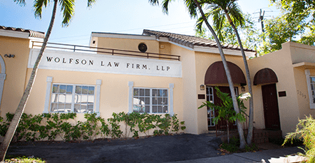 Wolfson Law Firm, LLP
