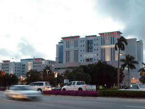 Aventura Hospital Accident Lawyer