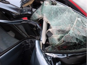 T-Bone Car Accidents Attorney