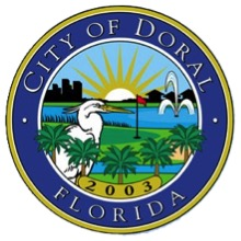 seal of doral