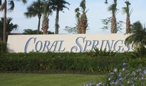 Coral Springs Car Accident