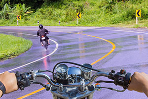 Delray Beach Motorcycle Accident Attorney