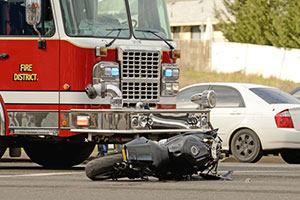 Florida Keys Motorcycle Accident Lawyer