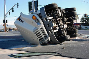Florida Keys Truck Accident Lawyer