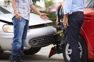 Fort Lauderdale Auto Accident