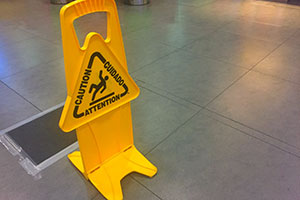 Fort Myers Slip and Fall Lawyers