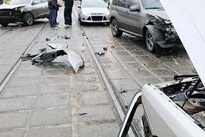 Fort Myers Car Crash Attorney