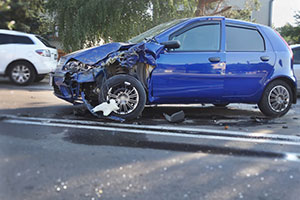 Hialeah Auto Accident Lawyer