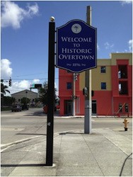 Historic Overtown