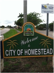 Welcome to Homestead