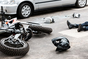 Jupiter Motorcycle Accident Attorney