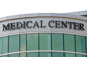 Kendall Regional Medical Center Accident Lawyer