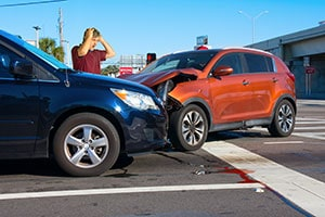 Miami Auto Accident Injury