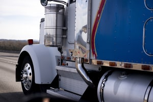 Miami Commercial Vehicle Accidents