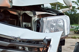 Miami Gardens Auto Accident Injury Attorney