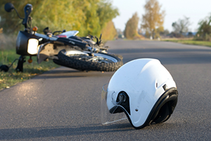 Motorcycle / Moped Accident Cases
