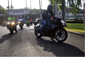 Hialeah motorcycle accident lawyer
