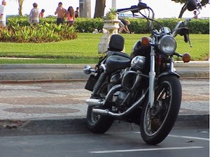 Motorcycle Accident Injury Lawyer in Miami Beach