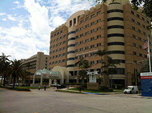 Mt Sinai Hospital