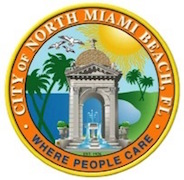 North Miami Beach Seal