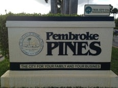 Pembroke Pines Car Accident