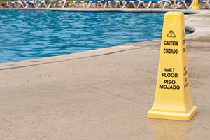 Slip and Fall Accidents in the Florida Keys