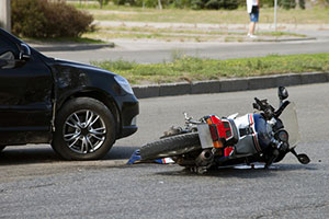 West Palm Beach Motorcycle Accident Lawyer