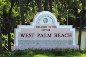 West Palm Beach Hotel